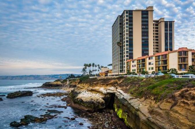 Private Customizable Day Tour of San Diego