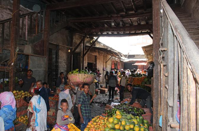 Addis Ababa Highlights: Guided Day Tour