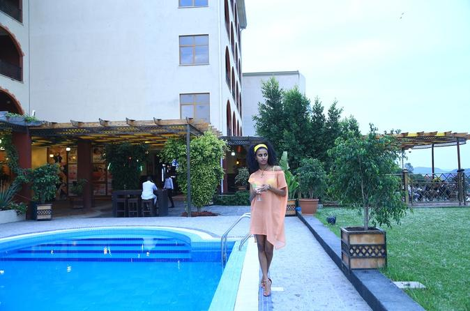 Debre Zeyit: Crater Lakes Tour and Spa Day from Addis Ababa