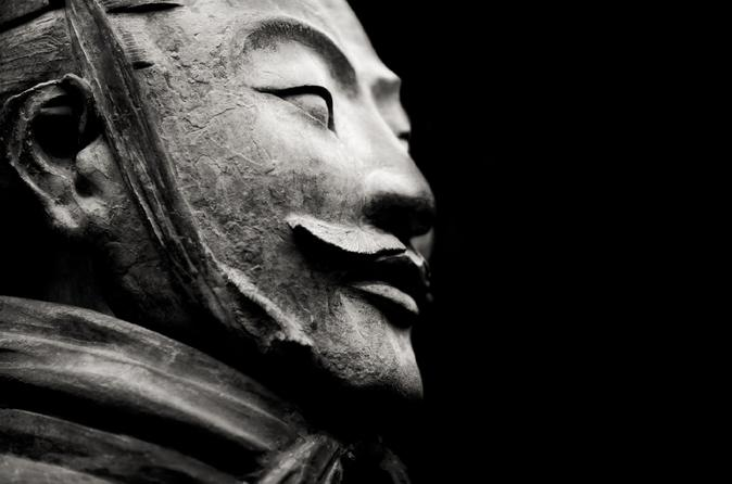 Private Customizable Terracotta Warriors Day Tour
