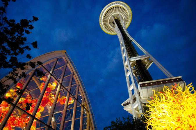 City Tour of Seattle in Spanish