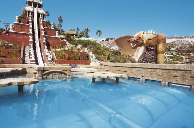 Siam Park Direct Entry Ticket