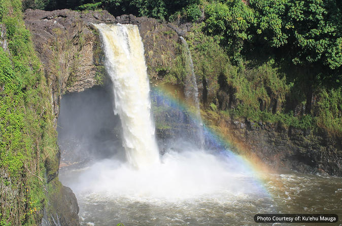 Downtown Hilo And Botanical Garden Tour In Hawaiʻi The Big Island   Lonely  Planet