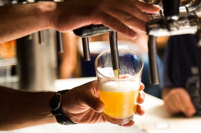 Fort Lauderdale Craft Beer Tour
