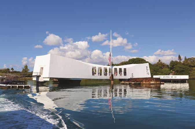 All-Inclusive Beyond the Call to Duty Tour of Pearl Harbor