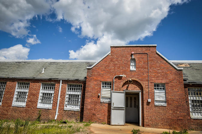 Southern Grace Behind Bars Distillery Tour