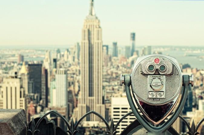 New-york-city-hop-on-hop-off-tour-shopping-and-top-of-the-rock-in-new-york-city-117379