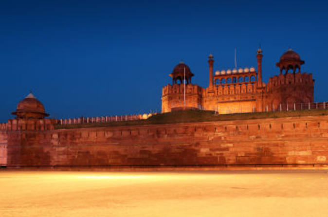 Private-tour-light-and-sound-show-at-the-red-fort-delhi-in-delhi-40159