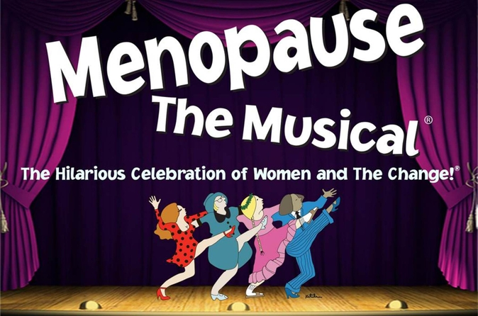 Menopause The Musical en el Harrahs Las Vegas
