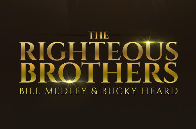 The Righteous Brothers en Harrahs Hotel and Casino