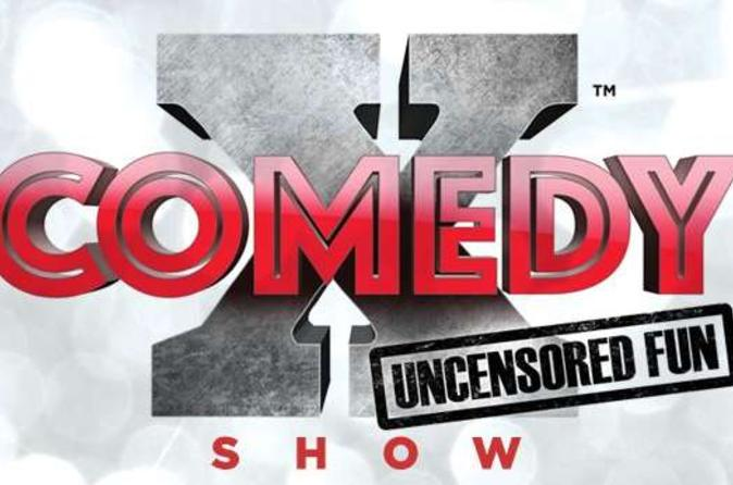 X COMEDY UNCENSORED FUN EN EL FLAMINGO LAS VEGAS HOTEL AND CASINO