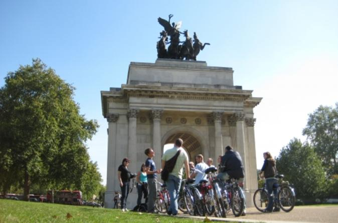 London-super-saver-royal-london-bike-tour-plus-evening-walking-tour-in-london-117433