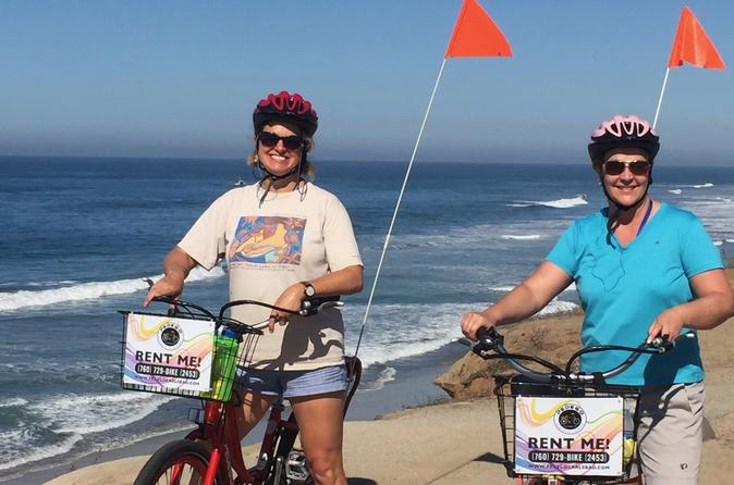 Carlsbad E-Bike Lookout Tour