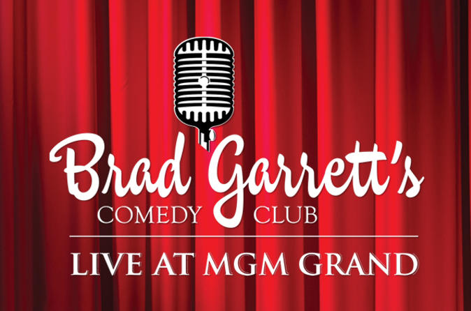 Brad Garretts Comedy Club at MGM Grand Hotel and Casino
