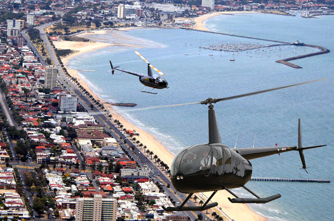 Melbourne-helicopter-tour-city-center-and-st-kilda-beach-in-melbourne-117219