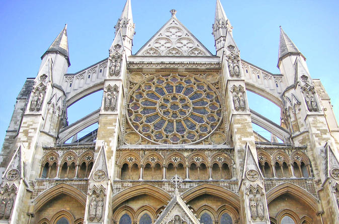 Skip-the-Line Westminster Abbey Guided Tour in London for Kids & Families