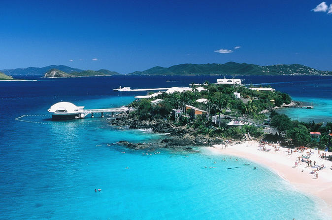 Coral-world-ocean-park-general-admission-ticket-in-st-thomas-43195