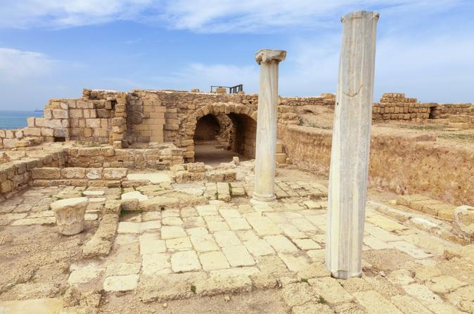 5-day-israel-tour-from-jerusalem-dead-sea-nazareth-and-masada-in-jerusalem-144444