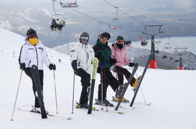 4-or-6-day-bariloche-ski-package-with-accommodation-at-village-condo-in-bariloche-131423