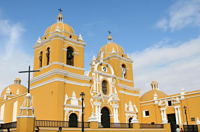Trujillo-city-sightseeing-tour-and-national-university-archeological-in-trujillo-154955