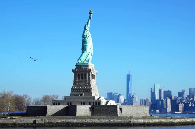 Half-Day NYC Small-Group Tour