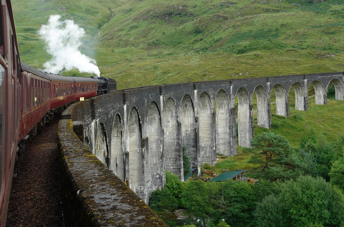 2-Day Jacobite Experience including the Hogwarts Express