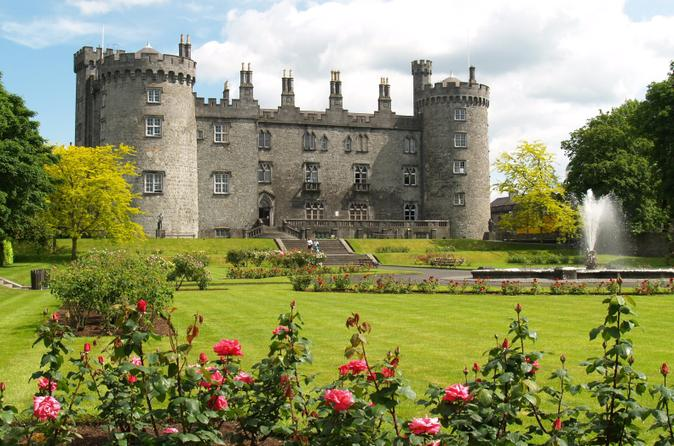 Kilkenny city ireland lonely planet for Garden design kilkenny