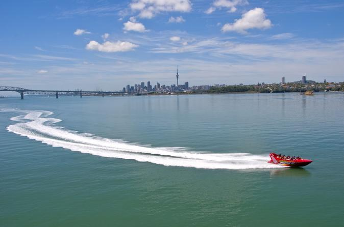 Auckland-shore-excursion-jet-boat-ride-on-waitemata-harbour-in-auckland-138376