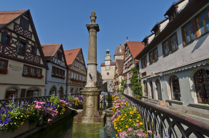 Heidelberg-and-rothenburg-day-trip-from-frankfurt-in-frankfurt-136253
