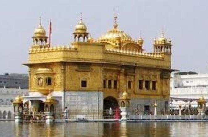 Private-tour-4-day-amritsar-and-the-golden-temple-from-delhi-in-delhi-50962