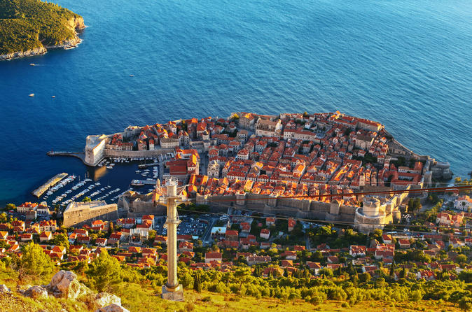 Dubrovnik-super-saver-mt-srd-cable-car-ride-plus-old-town-and-city-in-dubrovnik-149516