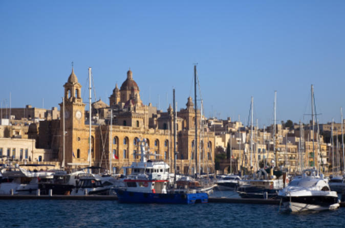Malta-shore-excursion-private-tour-of-historic-palaces-and-noble-homes-in-valletta-51333