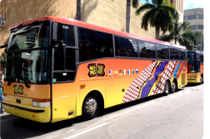 Sawgrass-mills-mall-round-trip-transport-from-miami-in-miami-142123