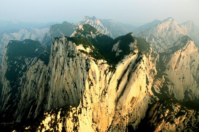 Small-group-hiking-tour-of-hua-shan-from-xi-an-in-xian-109932