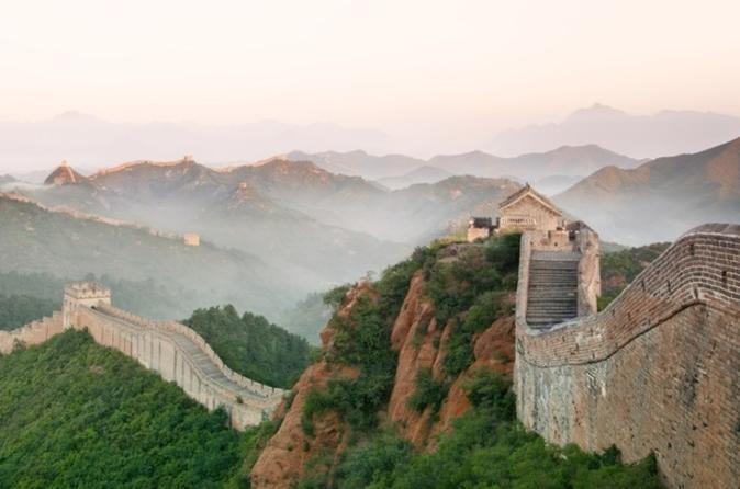 3-day-private-hiking-adventure-on-the-great-wall-gubeikou-jinshanling-in-beijing-118213