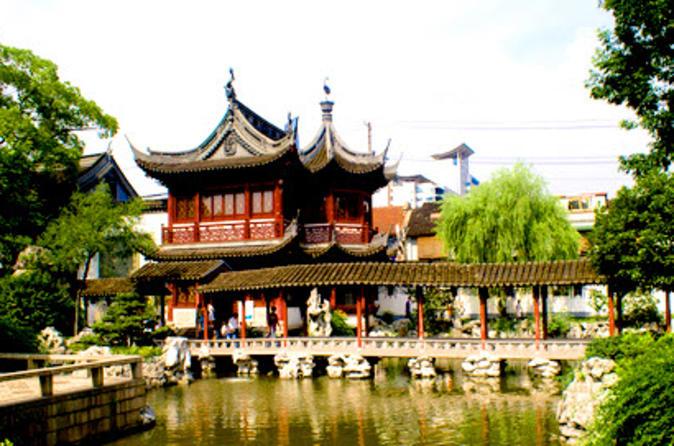 4-day-shanghai-and-suzhou-private-tour-including-the-bund-in-shanghai-115855