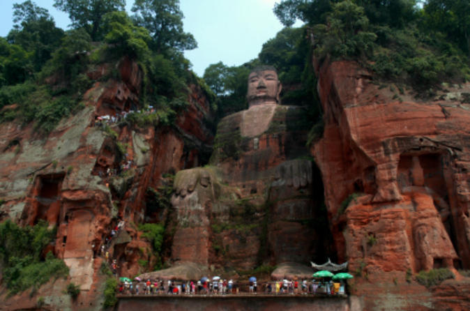 Private-tour-day-trip-to-the-leshan-grand-buddha-from-chengdu-in-chengdu-110965