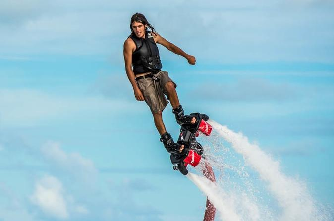 Miami Flyboard Experience