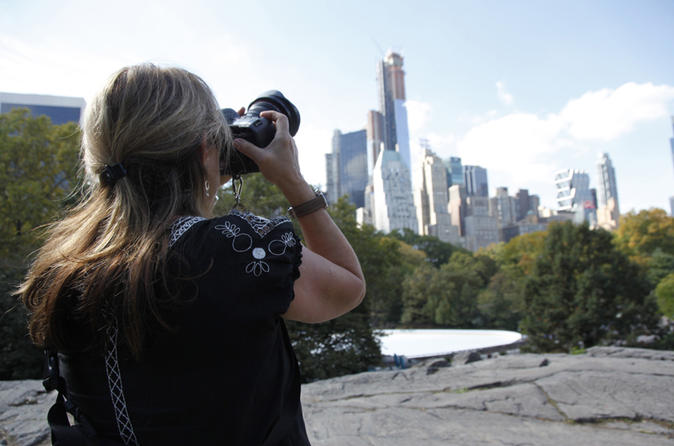3-Day Immersive Photography Workshop in New York City