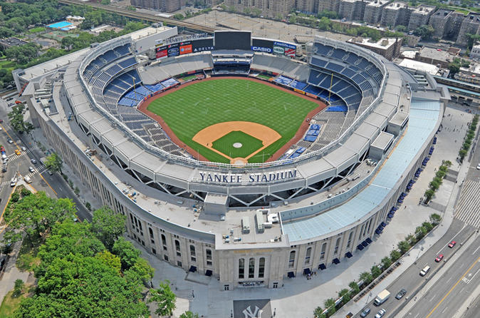 Ny-yankees-vip-baseball-tour-stadium-tour-and-lunch-with-a-yankees-in-new-york-city-124090