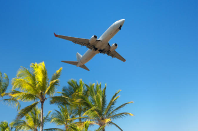 Private Arrival Transfer: Cartagena Airport to Hotel