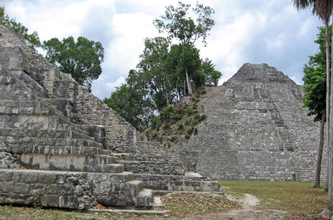 2-day-mayan-ruins-tour-of-tikal-and-yaxha-from-flores-in-flores-146407