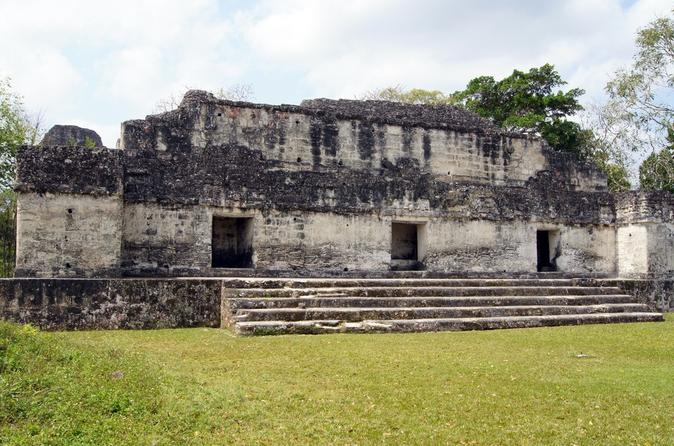 Tikal-and-yaxha-overnight-trip-by-air-from-antigua-in-antigua-111501