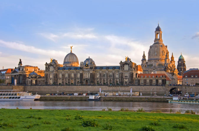 Activities in dresden germany lonely planet for Berlin to dresden train