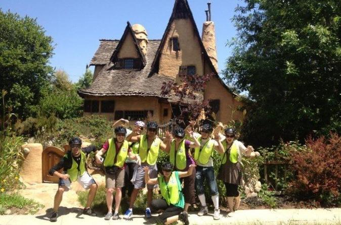 Celebrity-homes-and-movie-sites-bike-tour-in-los-angeles-in-los-angeles-136221