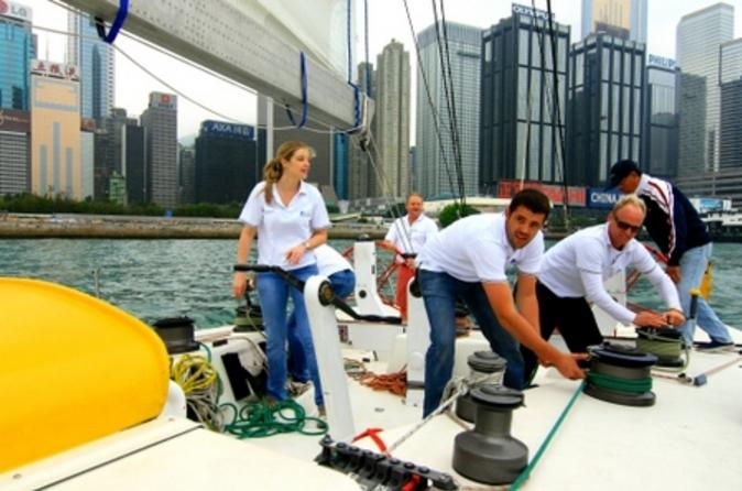 Learn-how-to-sail-a-yacht-in-hong-kong-in-hong-kong-129458