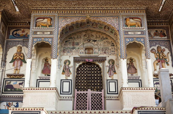 Top Things To Do In Jaipur Lonely Planet