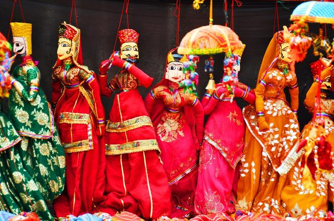 Jaipur-puppet-show-and-dinner-with-private-transport-in-jaipur-118009