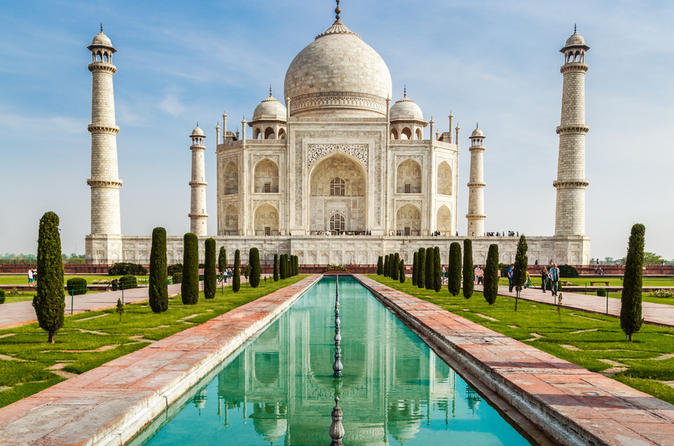 Private-Tour-Day-Trip-to-Agra-from-Delhi-including-Taj-Mahal-and-Agra-Fort