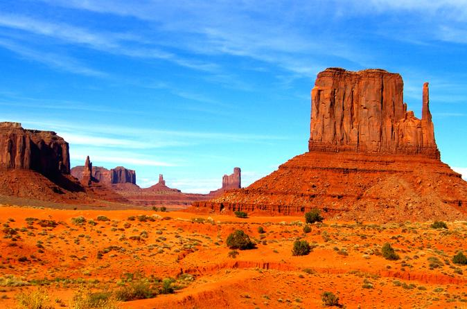 3 Day National Parks Camping Tour Grand Canyon Zion